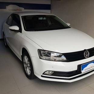 Volkswagen Jetta 1.4 16V Tsi Trendline Gasolina 4P Tiptronic