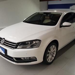 Volkswagen Passat 2.0 Tsi 16V Gasolina 4P Automatico