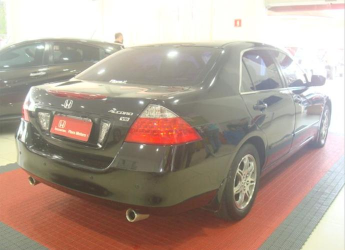 Used model comprar accord 3 0 ex sedan v6 24v 395 553220ada2