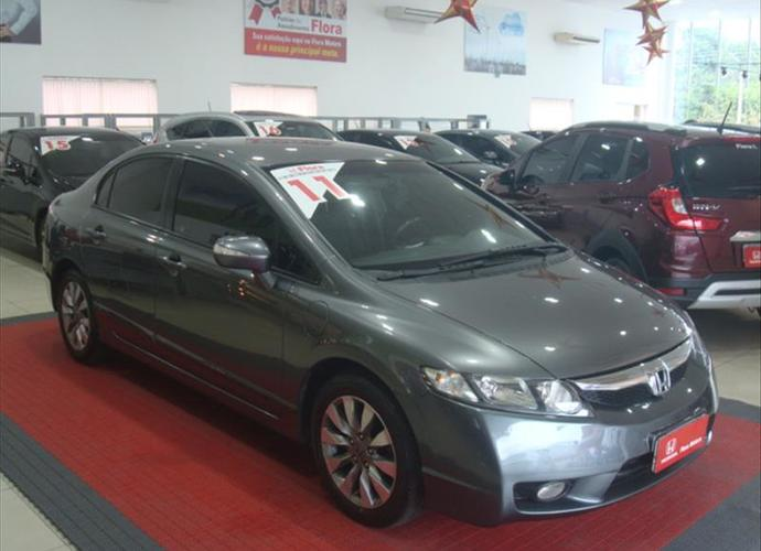Used model comprar civic 1 8 lxl 16v 2011 395 439d424129