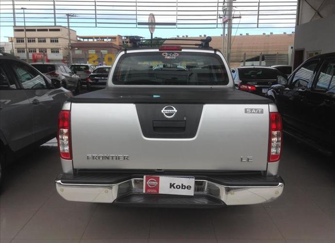 Used model comprar frontier 2 5 le attack 4x4 cd turbo eletronic 442 9b086ede59