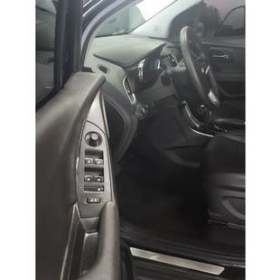 Chevrolet Tracker Premier 1.4 Turbo At6 Flex