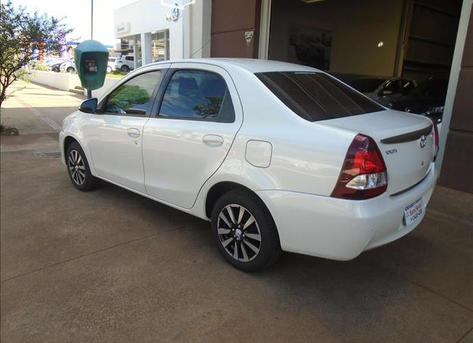 Used model comprar etios 1 5 platinum sedan 16v 458 32bc688329
