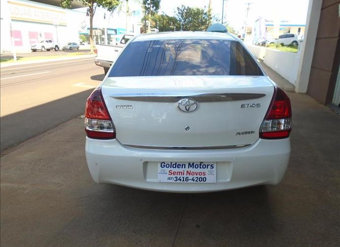 Used model comprar etios 1 5 platinum sedan 16v 458 3798b99a6d