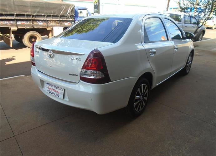 Used model comprar etios 1 5 platinum sedan 16v 458 64ffcda0f8