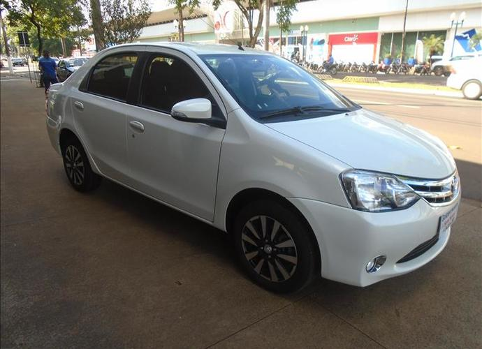 Used model comprar etios 1 5 platinum sedan 16v 458 1b629871ca