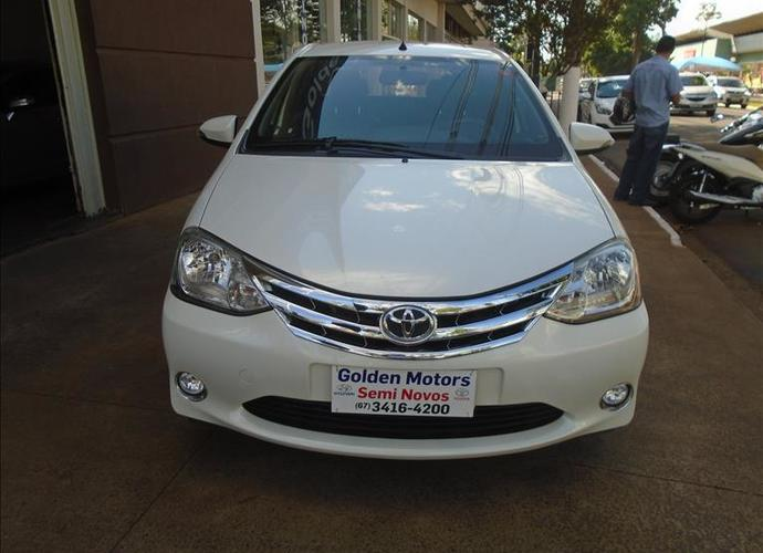 Used model comprar etios 1 5 platinum sedan 16v 458 8840cbe144
