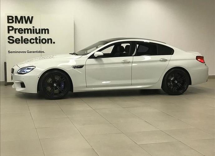 Used model comprar m6 4 4 gran coupe v8 32v 2017 266 a253349b2e
