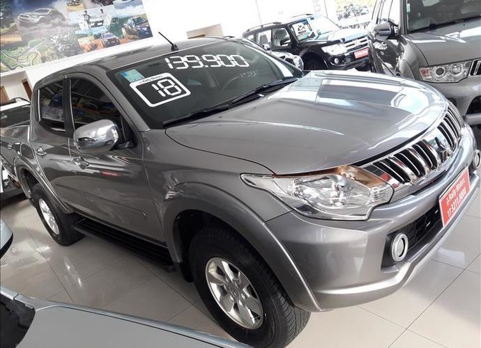 Used model comprar l200 triton 2 4 16v turbo sport hpe cd 4x4 274 50f5a8756f