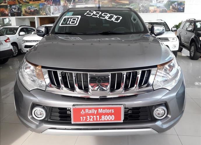 Used model comprar l200 triton 2 4 16v turbo sport hpe cd 4x4 274 6d3525015b