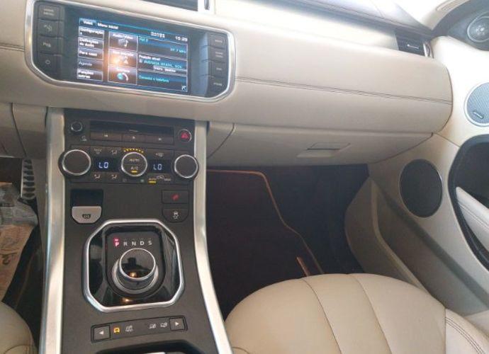 Used model comprar range rover evoque 2 0 prestige 4wd 16v 439 a21874150a