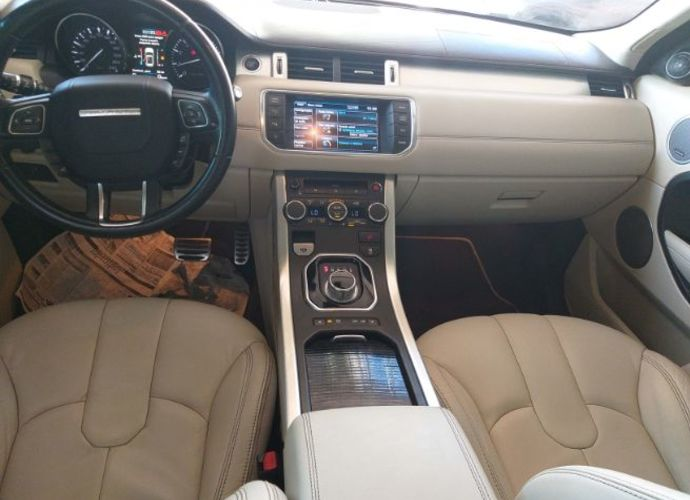 Used model comprar range rover evoque 2 0 prestige 4wd 16v 439 7e4f9b2ef8