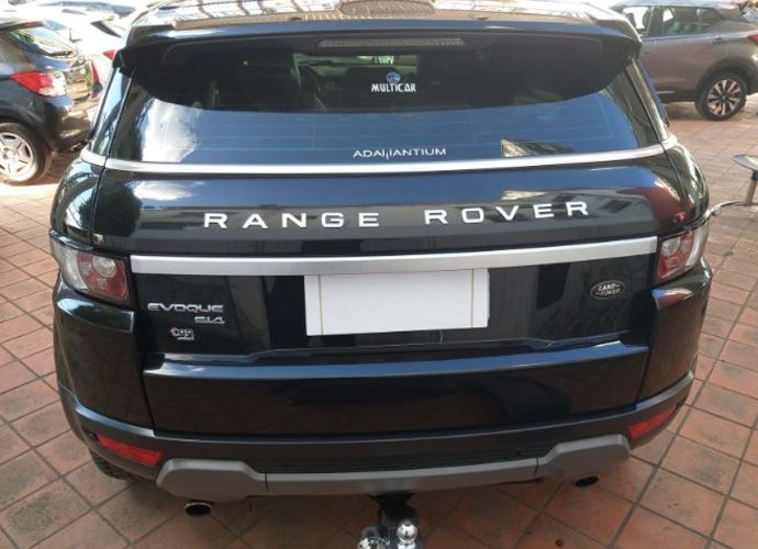 Used model comprar range rover evoque 2 0 prestige 4wd 16v 439 9d43da4857