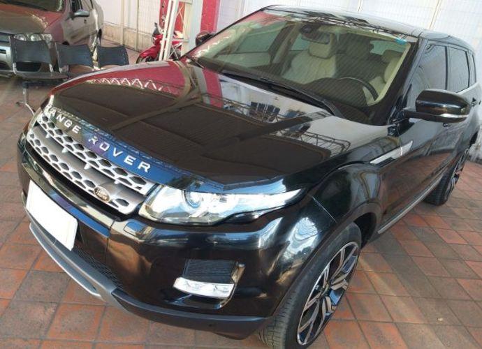 Used model comprar range rover evoque 2 0 prestige 4wd 16v 439 bb5bad9b97
