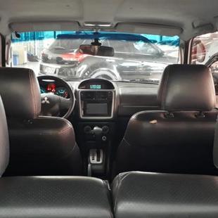 Mitsubishi Pajero Tr4 2.0 4X2 16V Flex 4P At