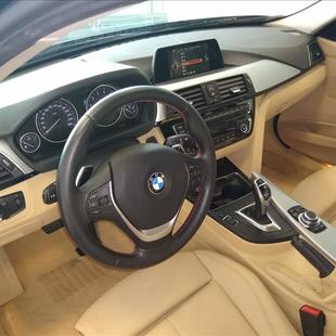 BMW 320I 2.0 Sport GP 16V Turbo Active