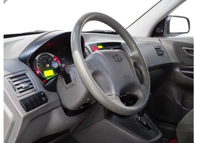 Used model comprar tucson 2 0 16v flex aut 337 7b4e69a918