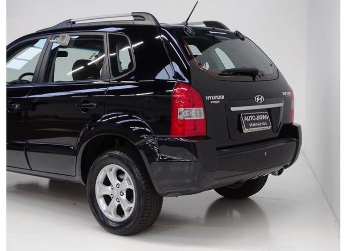 Used model comprar tucson 2 0 16v flex aut 337 b6624a476f