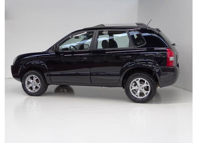Used model comprar tucson 2 0 16v flex aut 337 eeb5ba8547