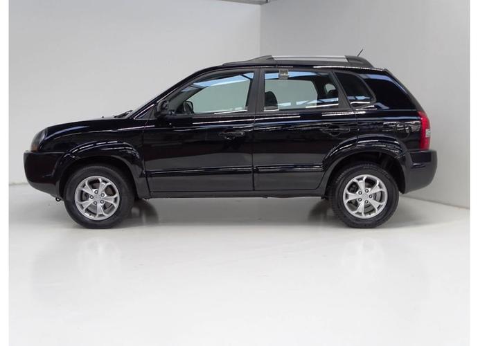 Used model comprar tucson 2 0 16v flex aut 337 e3ce5efb22