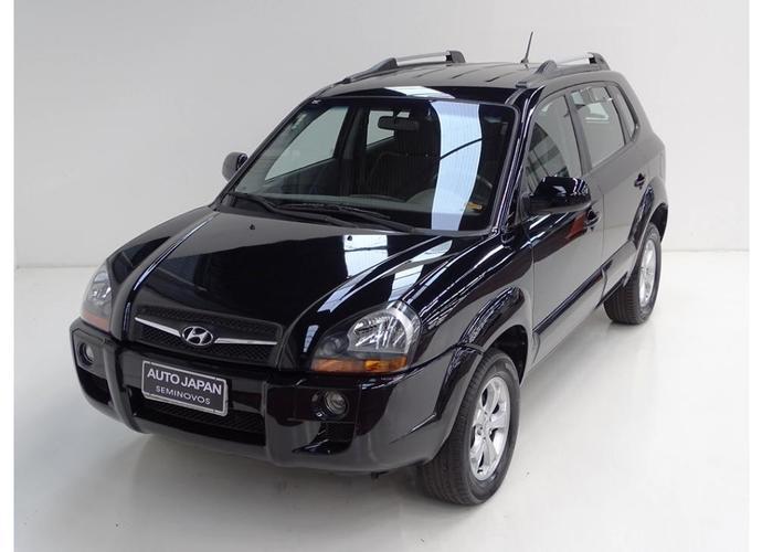Used model comprar tucson 2 0 16v flex aut 337 da67edfb1f