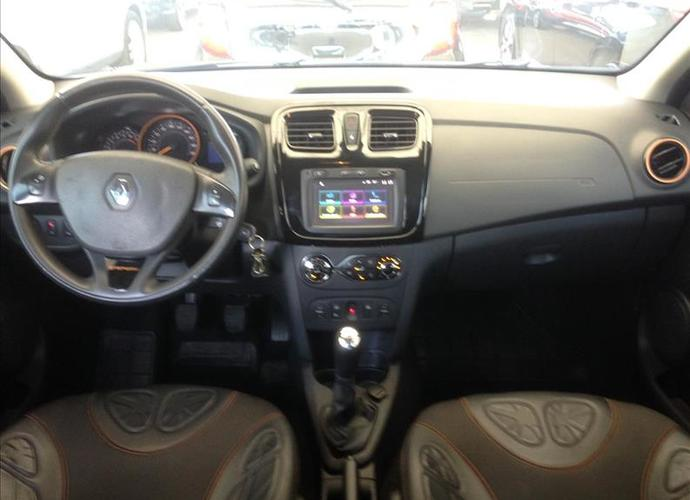 Used model comprar sandero 1 6 16v sce stepway 442 86831b523c
