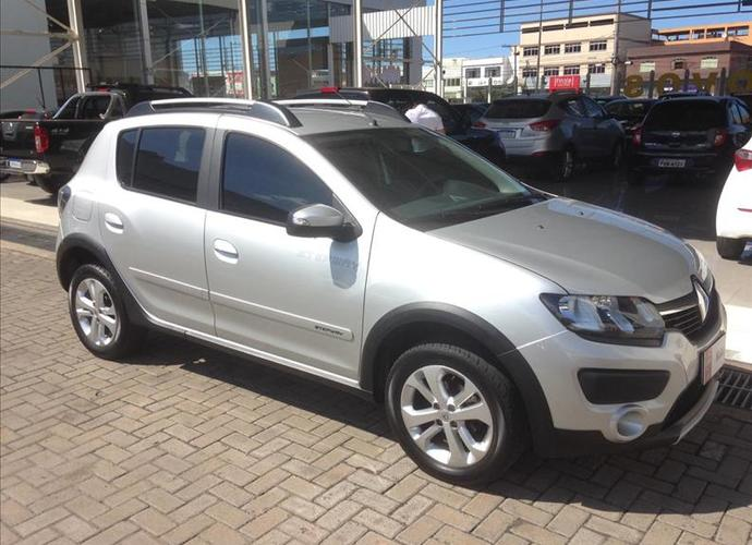 Used model comprar sandero 1 6 16v sce stepway 442 529d625f4f