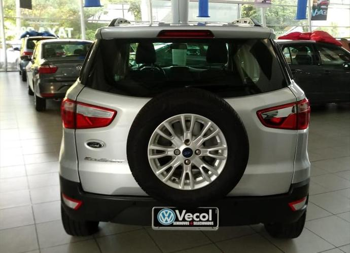 Used model comprar ecosport 1 6 se 16v 482 12a350e0bb