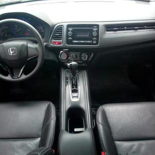 Honda Hr-V Lx 1.8 Cvt Flex