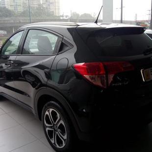 Honda Hr-V Ex Cvt Automático 1.8 16V