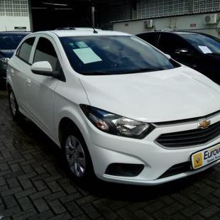 Chevrolet Onix Lt 1.0 8V Mt6 Eco Flex