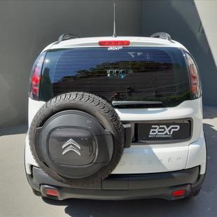 Citroën AIRCROSS 1.6 Feel 16V