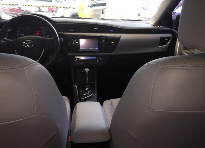Used model comprar corolla 2 0 xei 16v flex 4p automatico 2016 366 b73d14069f