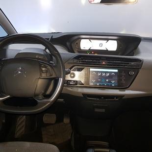 Citroën C4 Picasso 1.6 Seduction 16V Turbo Gasolina 4P Automatico