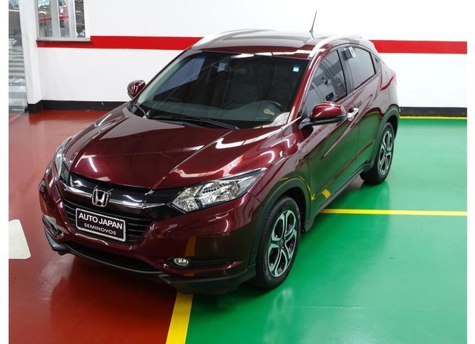 Used model comprar hr v exl 1 8 flexone 16v 5p aut 2016 337 5e37b720a6