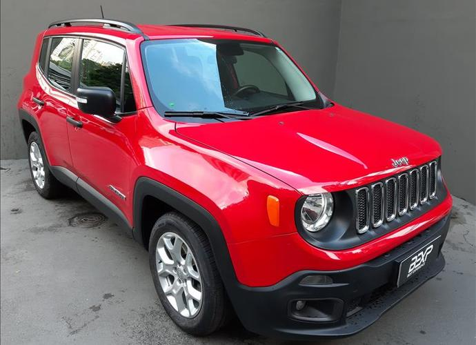 Used model comprar renegade 1 8 16v sport 2018 347 bc629e5522