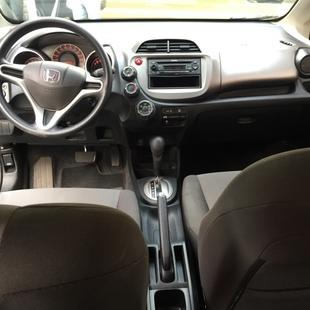 Honda FIT 1.4 CX 16V FLEX 4P AUTOMÁTICO