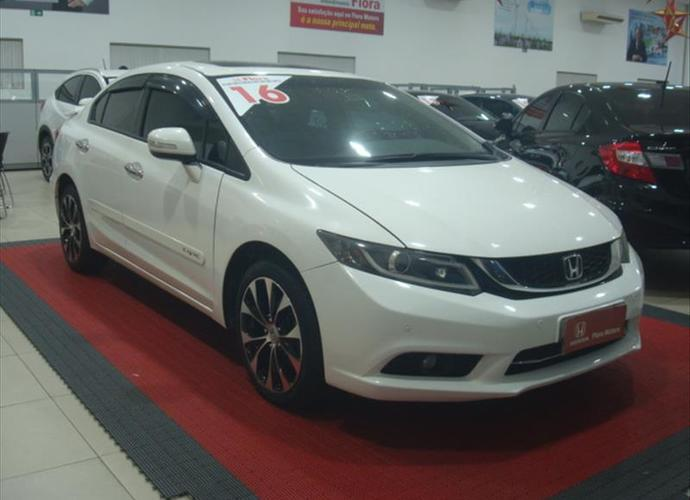 Used model comprar civic 2 0 exr 16v 2016 395 5406247bf8