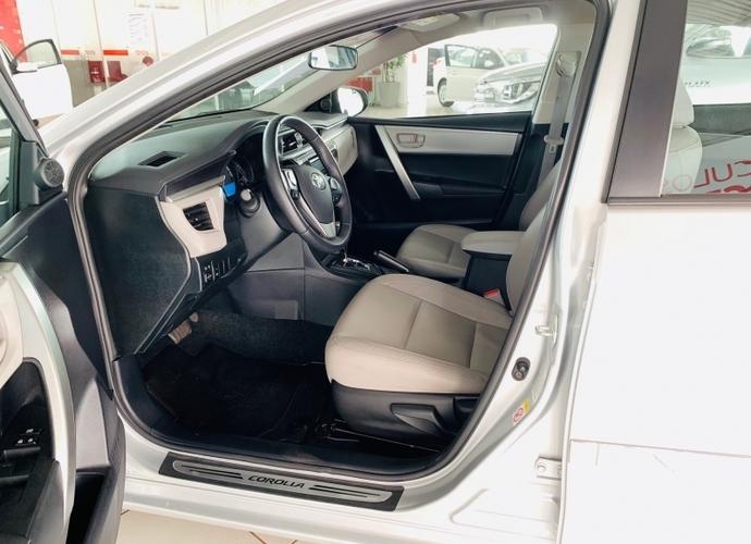 Used model comprar corolla 1 8 gli upper 16v flex 4p automatico 559 30fadf843a