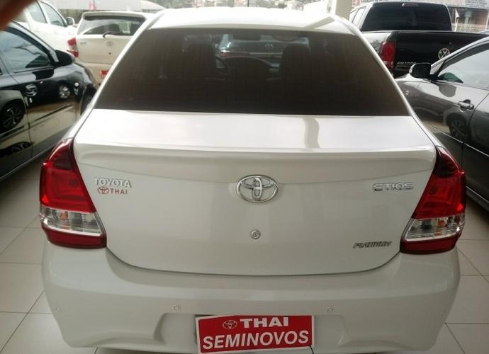 Used model comprar etios 1 5 platinum sedan 16v flex 4p automatico 560 45cff6ae0a