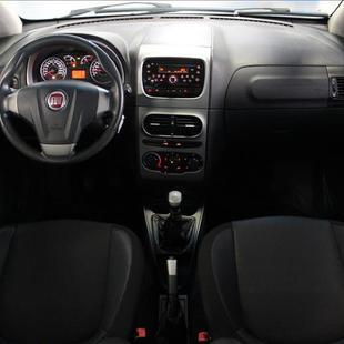 Fiat IDEA 1.4 MPI Attractive 8V