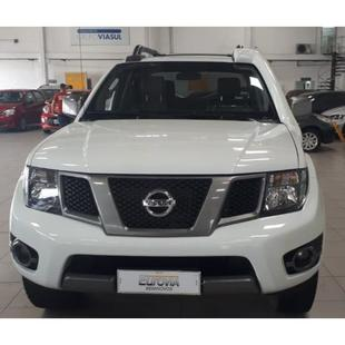 Nissan Frontier Cd Sv Attack 4X4 2.5 At