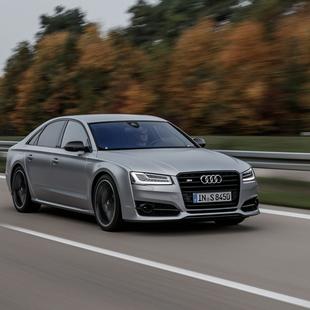 Audi S8 Sedan