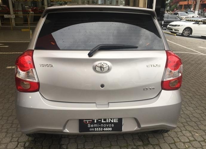 Used model comprar etios 1 5 xs 16v flex 4p automatico 366 1136518665