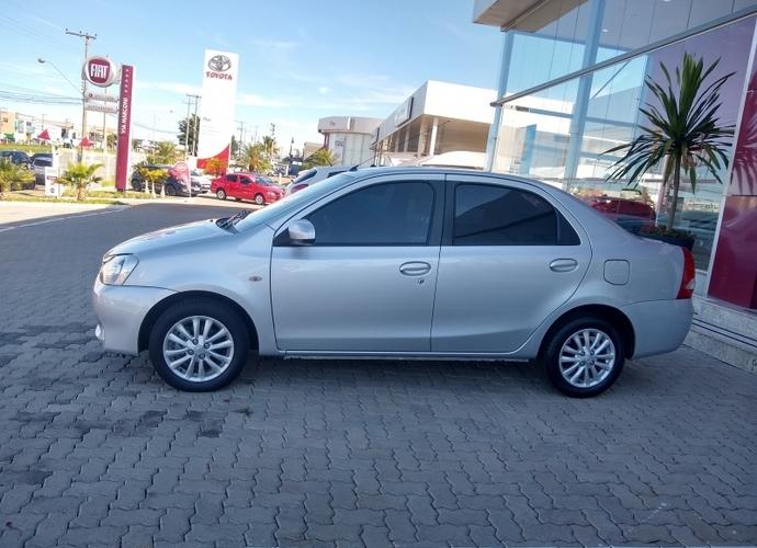 Used model comprar etios sedan xls 1 5 16v flex 570 b5c60eec6c
