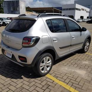 Renault Sandero Step. H-Flex 1.6