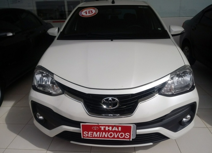 Used model comprar etios 1 5 platinum sedan 16v flex 4p automatico 560 5fe244a7e7
