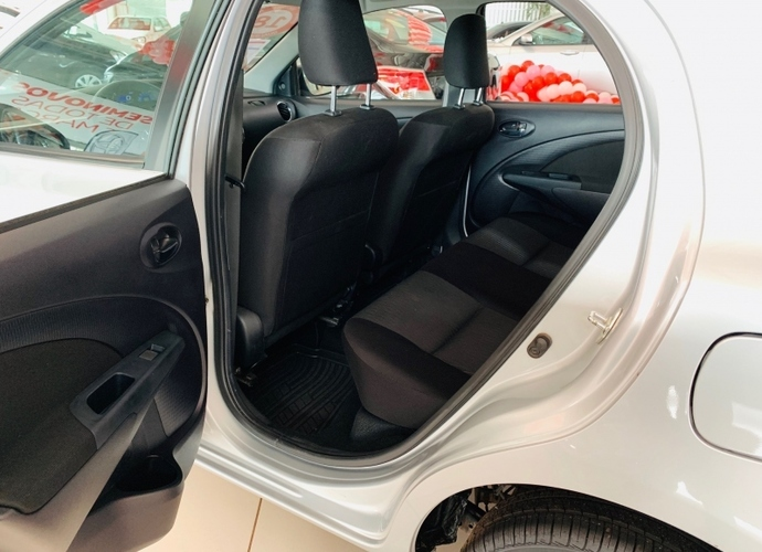 Used model comprar etios 1 5 xs 16v flex 4p automatico 2018 559 66440da619