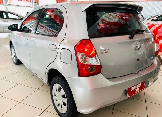 Used model comprar etios 1 5 xs 16v flex 4p automatico 2018 559 e0985ca0ac