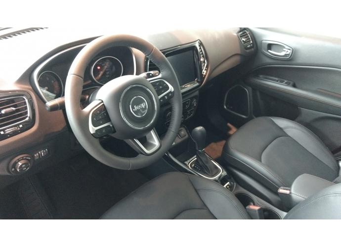 Used model comprar compass 2 0 16v flex limited automatico 364 64405e3fe1